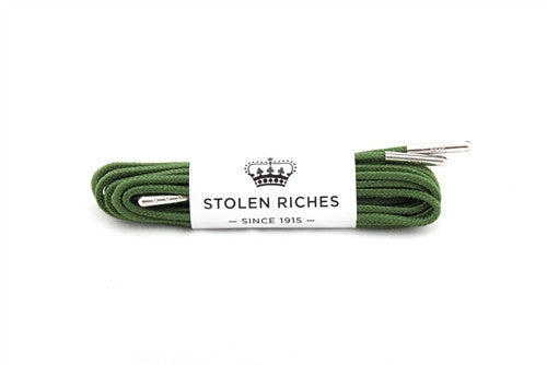"Moville Green (Length: 72""/183cm) - Stolen Riches / CA"