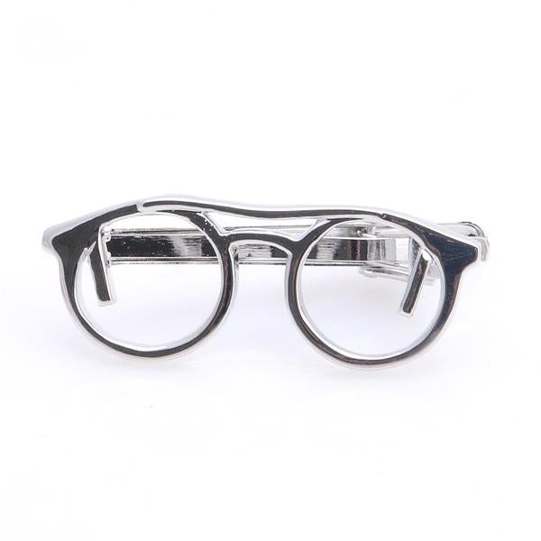 Glasses Tie Bar - Stolen Riches / CA