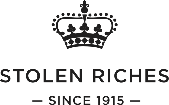 Stolen Riches / CA