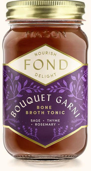 FOND Bone Broth Bouquet Garni