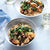 Chicken Marsala Bowl