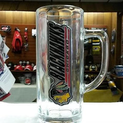 NHL Chicago Blackhawks 22oz Optic Tankard - Hockey Cards Plus LLC