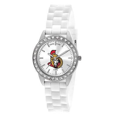 NHL Ottawa Senators Women's Frost Watch - Hockey Cards Plus LLC