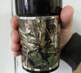 NEW!!! NFL Green Bay Packers 15oz RealTree Camouflage Mug with Hi-Def Wrap - Hockey Cards Plus LLC  - 2