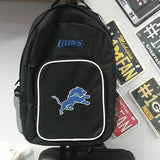 NFL Detroit Lions Backpack - Southpaw Style - Hockey Cards Plus LLC