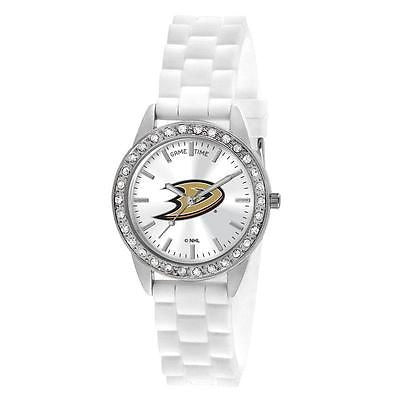 NHL Anaheim Ducks Women's Frost Watch