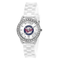MLB Minnesota Twins  Women's Frost Watch - Hockey Cards Plus LLC