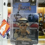 Lil' Troops U.S. Army Desert Trooper  Action Figure - Hockey Cards Plus LLC