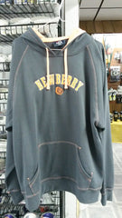 Newberry Indians Ladies Hoodie - Hockey Cards Plus LLC