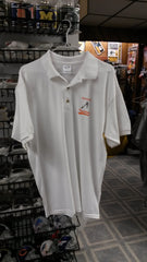 Newberry Indians Men's Polo Shirt - Hockey Cards Plus LLC  - 1