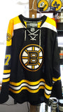 NHL Milan Lucic Boston Bruins Jersey