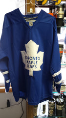 NHL Dion Phaneuf Toronto Maple Leafs Jersey
