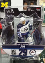 "2017-18 NHL Winnipeg Jets Patrik Laine 6"" Figure by Imports Dragon"