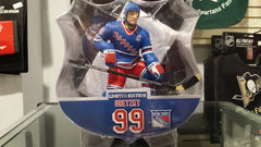 "2017-18 NHL New York Rangers Wayne Gretzky 6"" Figure by Imports Dragon"