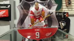 "2017-18 NHL Detroit Red Wings Gordie Howe 6"" Figure by Imports Dragon"