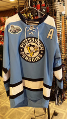 NHL Evgeni Malkin Pittsburgh Penguins Alternate Jersey