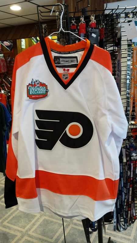 superior quality f4ed0 7aa54 NHL Daniel Briere Philadelphia Flyers Jersey