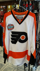 NHL Chris Pronger Philadelphia Flyers Jersey