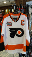 NHL Mike Richards Philadelphia Flyers Jersey
