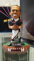 2018 NFL Houston Texans Deshaun Watson Forever Collectibles Bobblehead