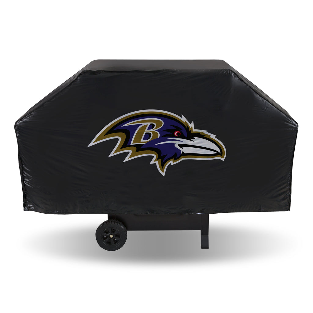 NFL Baltimore Ravens Economy Grill Cover