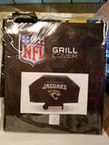 NFL Jacksonville Jaguars Economy Grill Cover