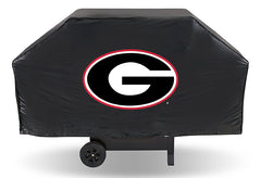NCAA Georgia Bulldogs Economy Grill Cover