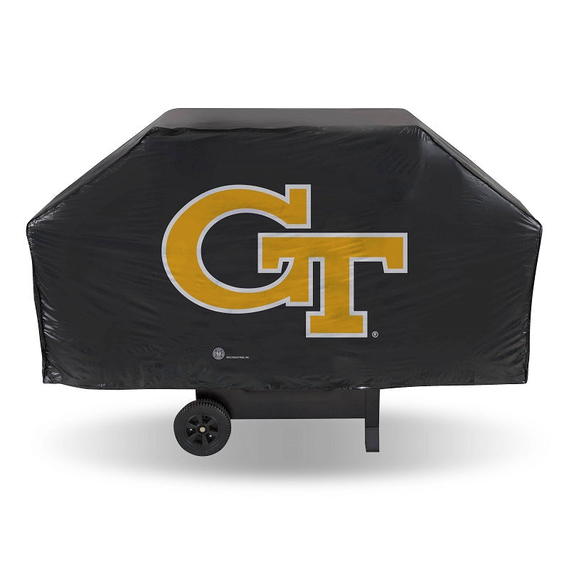 NCAA Georgia Tech Yellow Jackets Economy Grill Cover