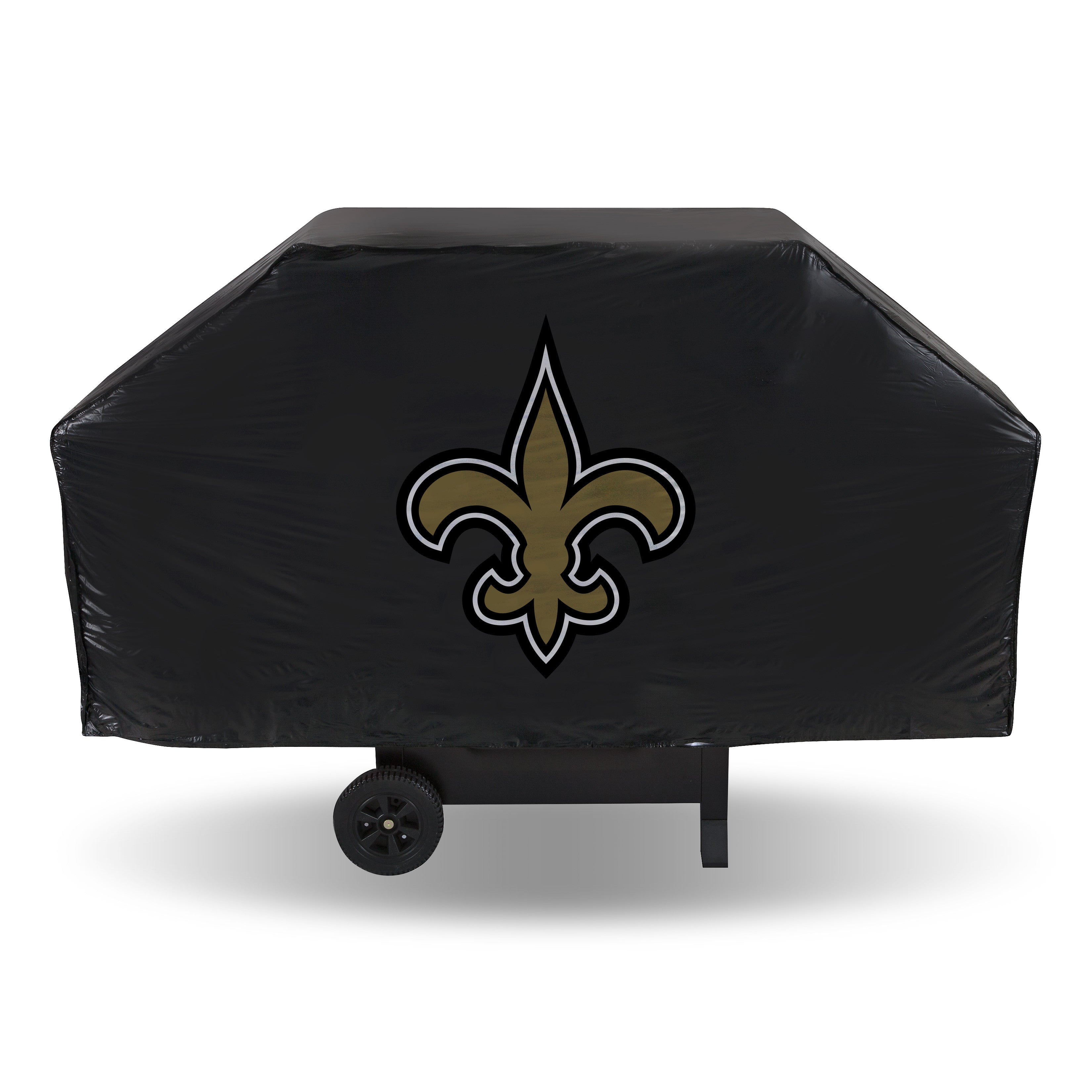 NFL New Orleans Saints Economy Grill Cover