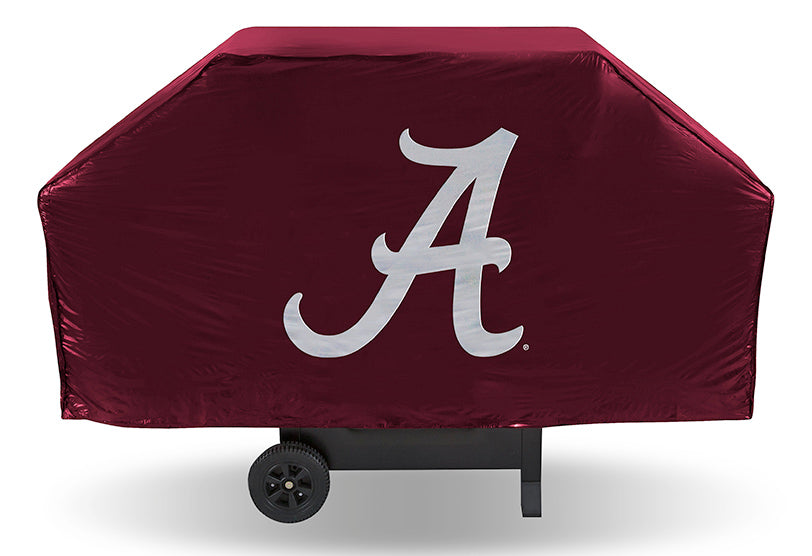 NCAA Alabama Crimson Tide Economy Grill Cover