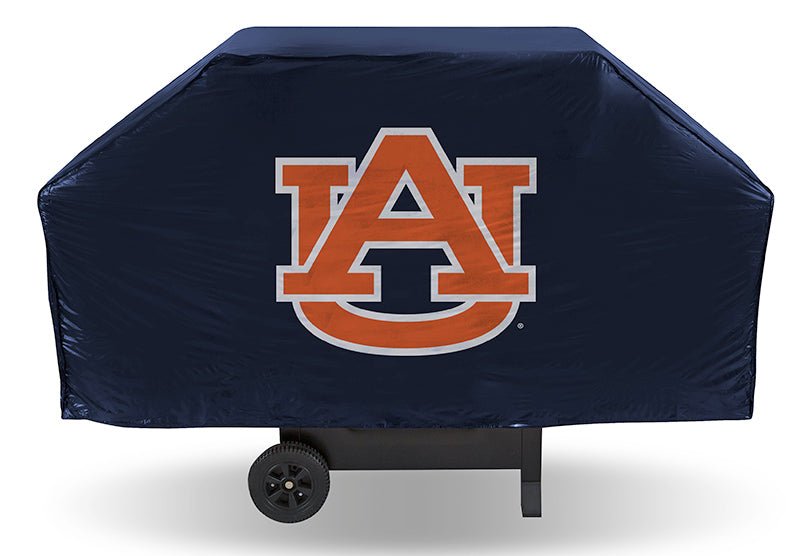 NCAA Auburn Tigers Economy Grill Cover