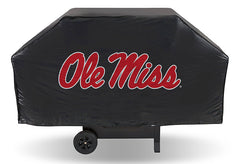 NCAA Ole Miss Rebels Economy Grill Cover
