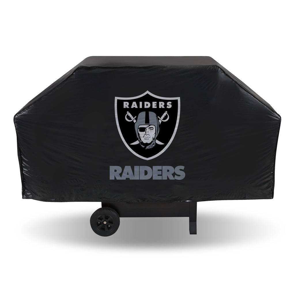 NFL Oakland Raiders Economy Grill Cover