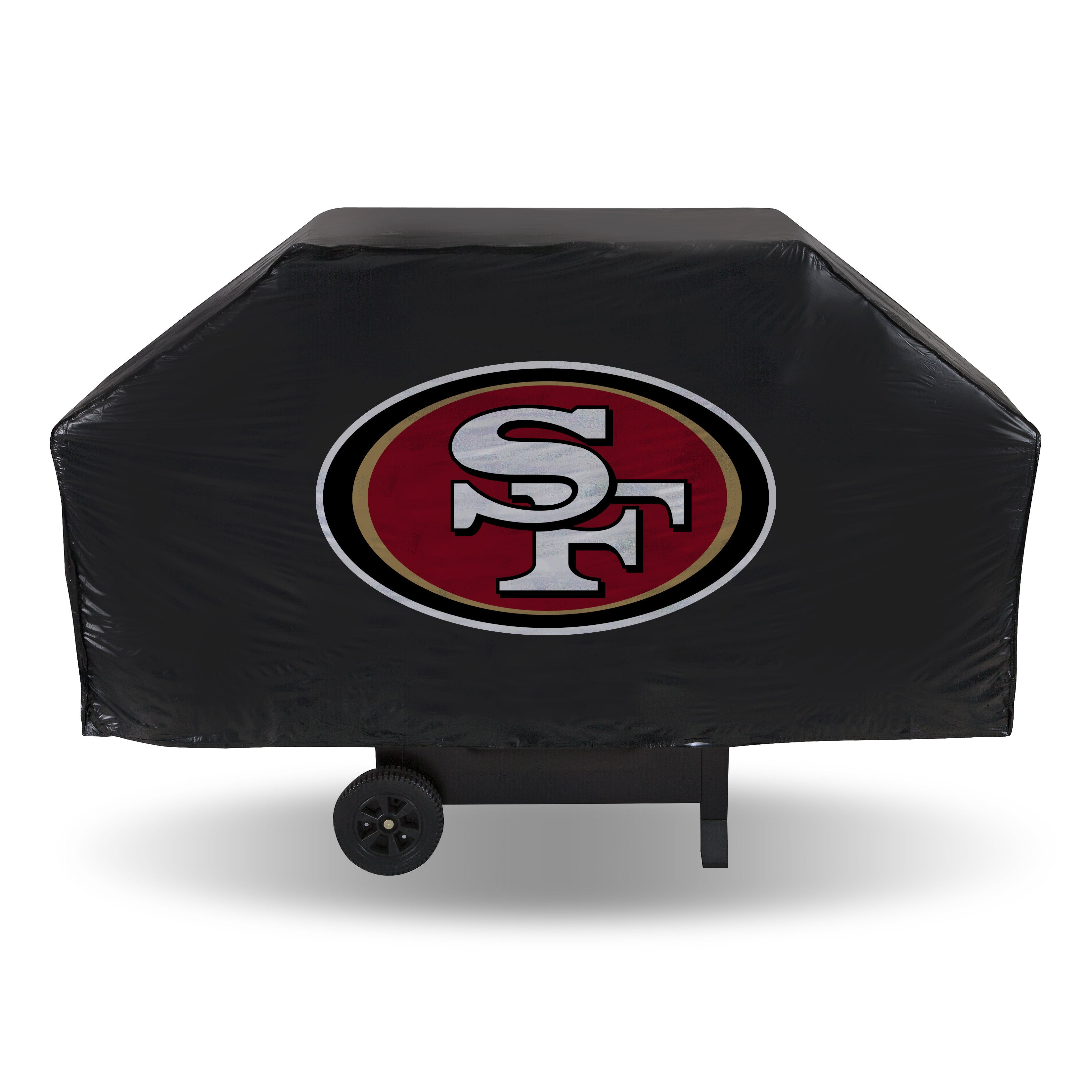 NFL San Francisco 49ers Economy Grill Cover