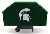 NCAA Michigan State Spartans Economy Grill Cover