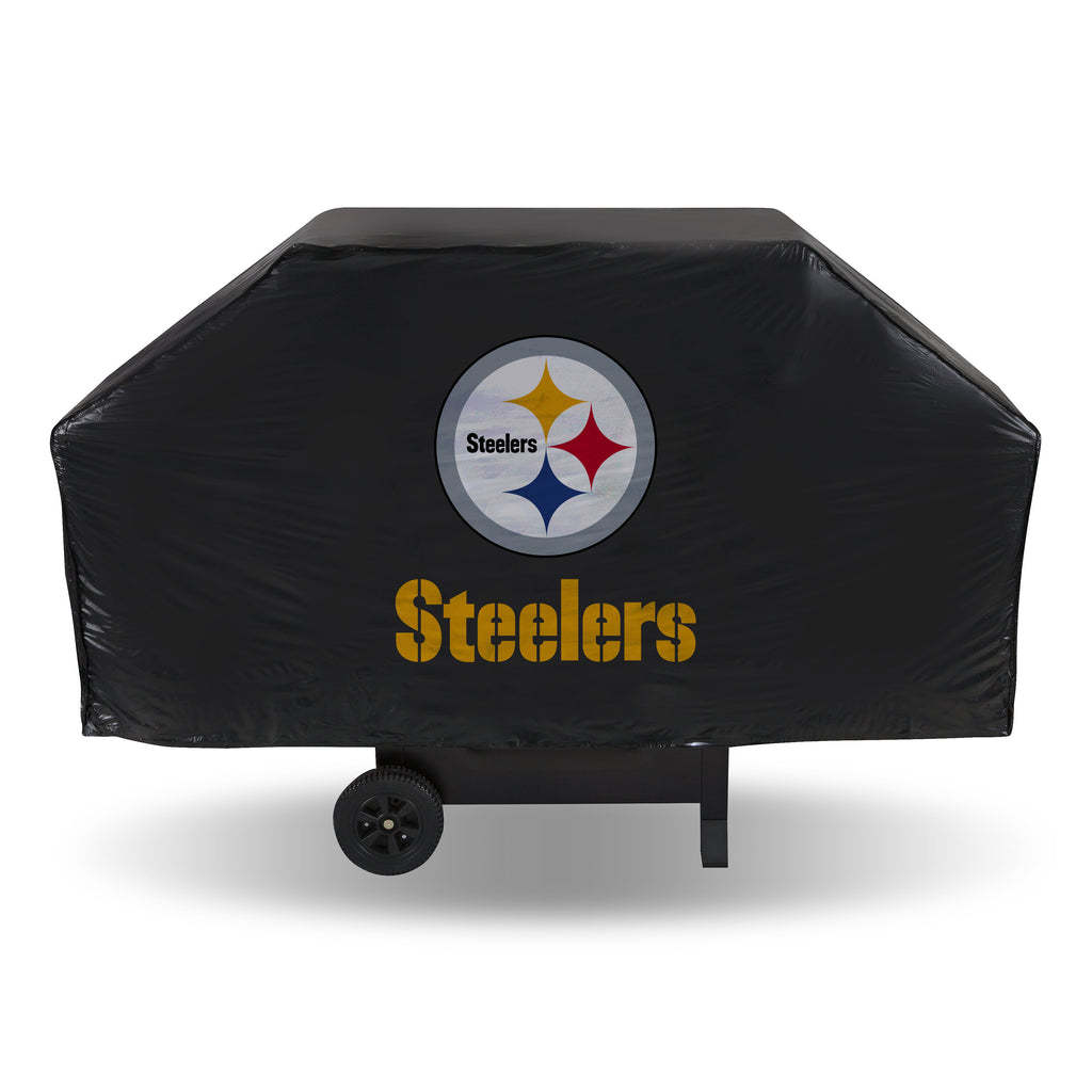 NFL Pittsburgh Steelers Economy Grill Cover