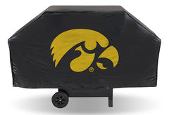 NCAA Iowa Hawkeyes Economy Grill Cover