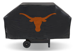 NCAA Texas Longhorns Economy Grill Cover