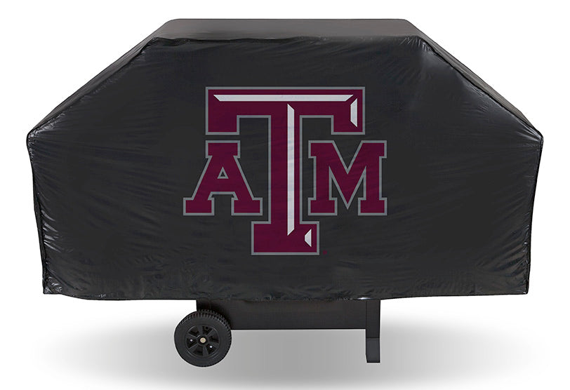 NCAA Texas A&M Aggies Economy Grill Cover