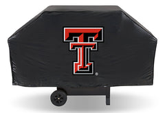 NCAA Texas Tech Red Raiders Economy Grill Cover