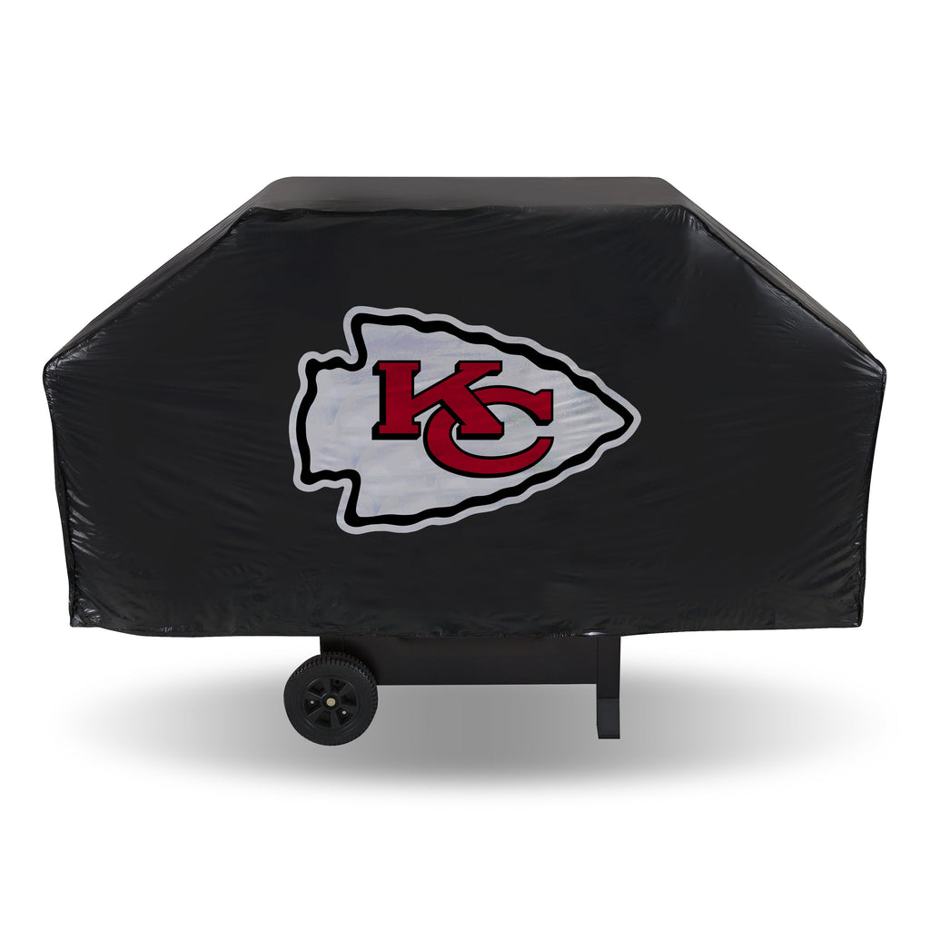 NFL Kansas City Chiefs Economy Grill Cover