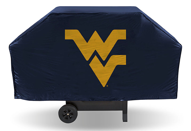 NCAA West Virginia Mountaineers Economy Grill Cover