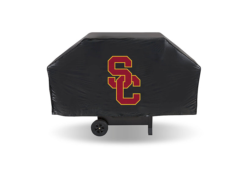NCAA USC Trojans Economy Grill Cover