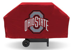 NCAA Ohio State Buckeyes Economy Grill Cover - Red