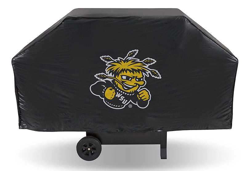NCAA Wichita State Shockers Economy Grill Cover