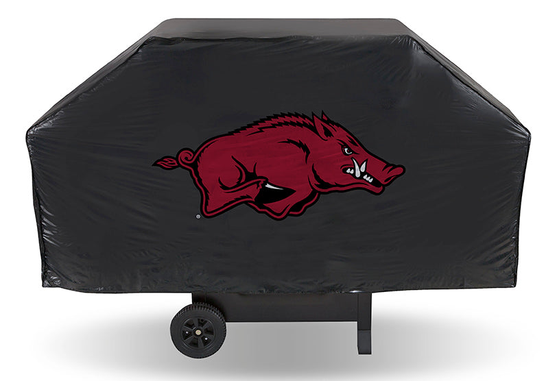 NCAA Arkansas Razorbacks Economy Grill Cover