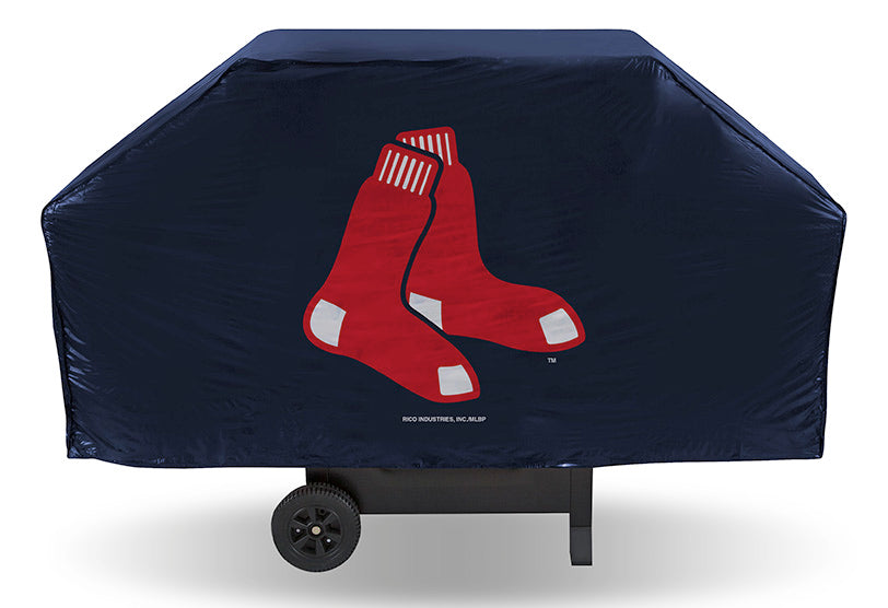 MLB Boston Red Sox Economy Grill Cover