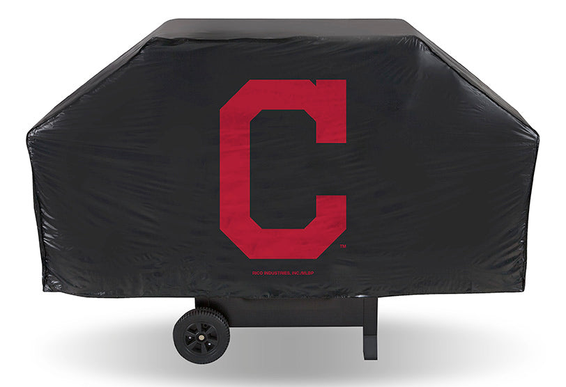 MLB Cleveland Indians Economy Grill Cover