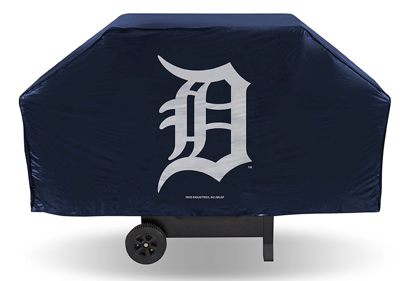 MLB Detroit Tigers Economy Grill Cover