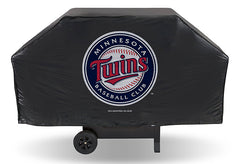 MLB Minnesota Twins Economy Grill Cover